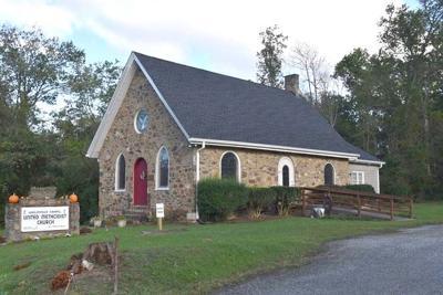 Willisville Chapel