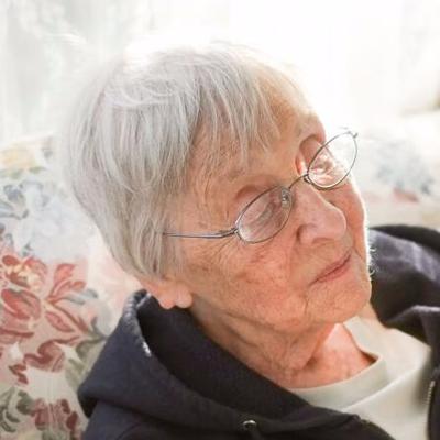 Betty  Kilgour