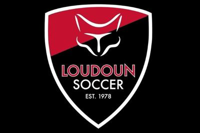 Loudoun Soccer logo