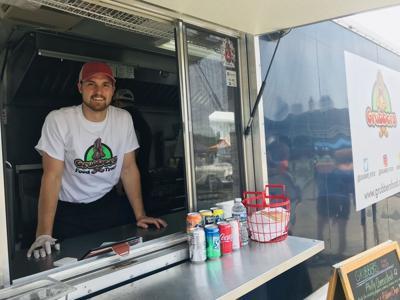 Tuscarora High School alum opens Grubbers Food Truck