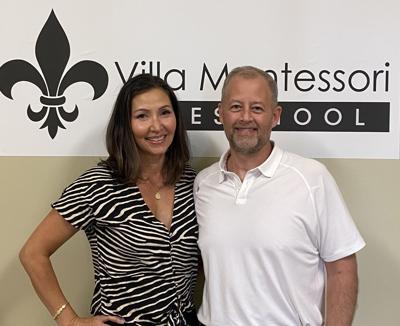 Biz Q&A: Tim and Angie Copp, owners of Villa Montessori schools