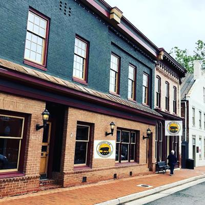 Yummy Pig moving to historic downtown Leesburg spot