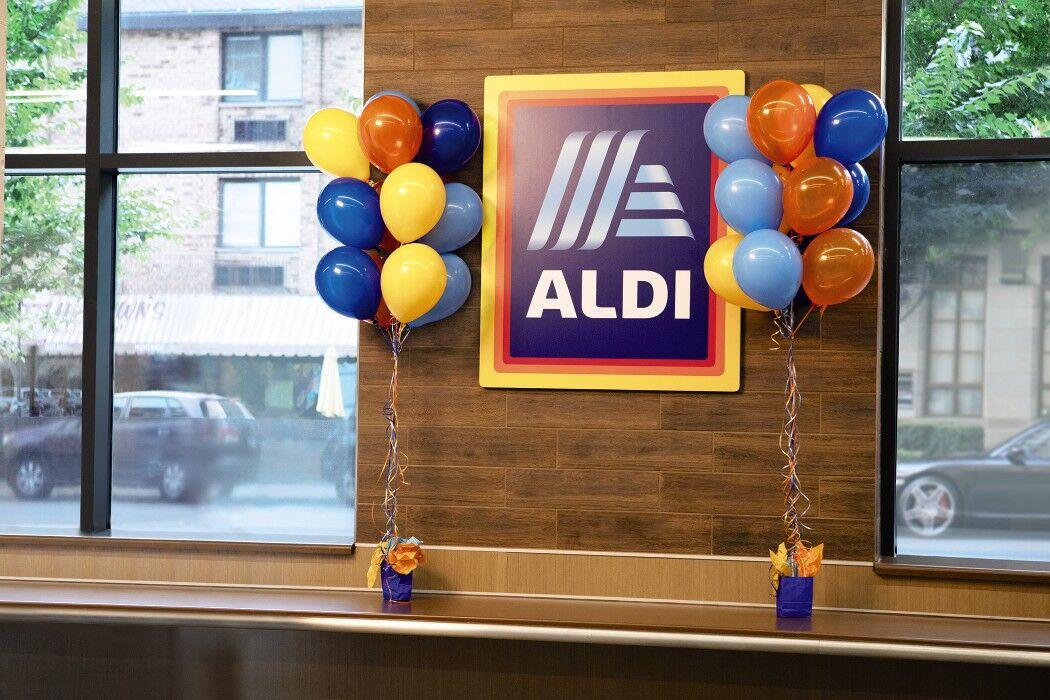 New ALDI store in Leesburg