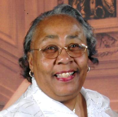 Jeanette Christine Jackson