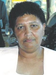Shirley Jean Chinn