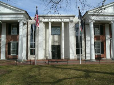 Loudoun County Courts