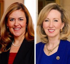 Comstock, Wexton to debate in Lansdowne Sept. 21