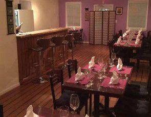 Highly Aned Thai Restaurant Opens In Lovettsville