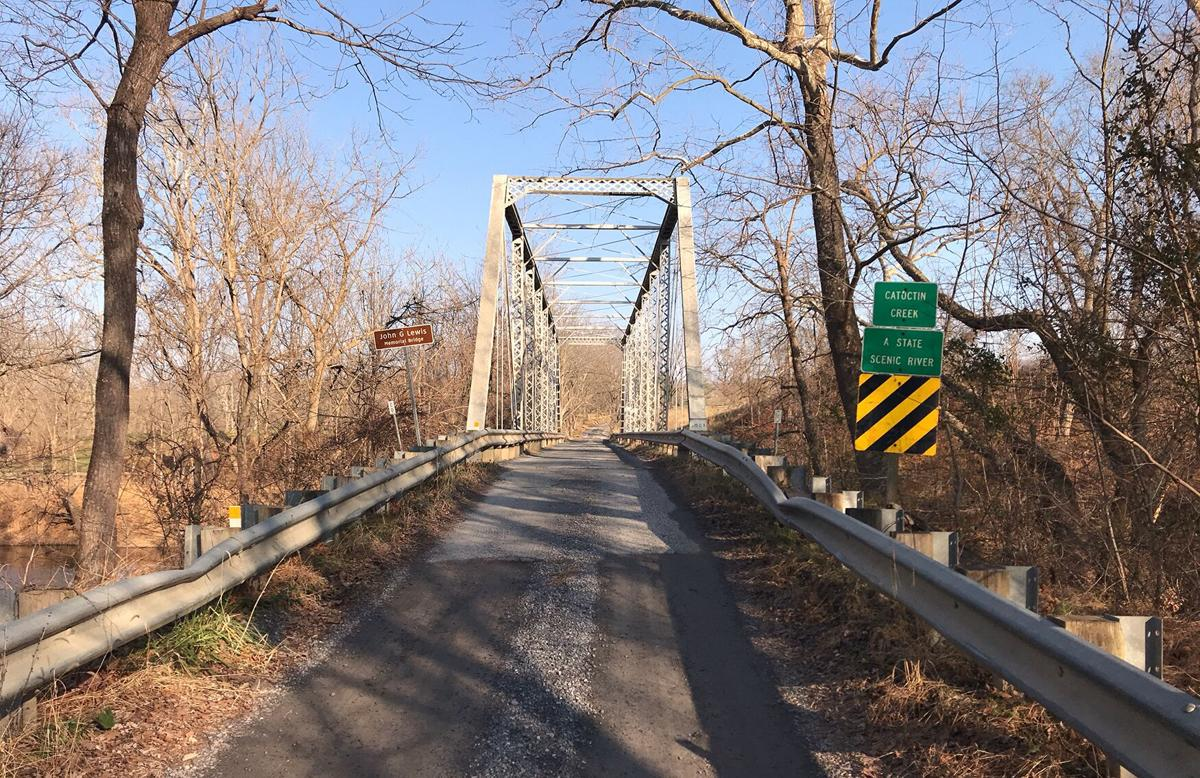 $5.6M in improvements to begin on historic Lovettsville bridge