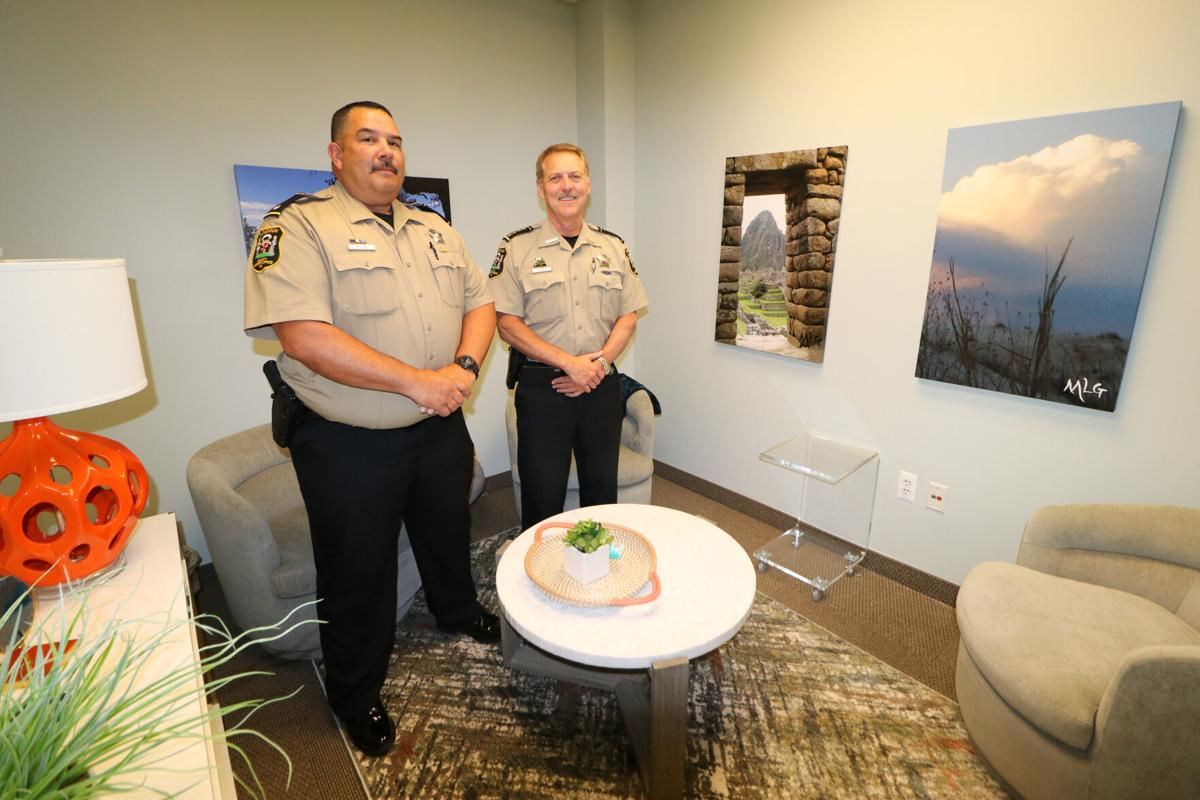 LCSO soft interview 1