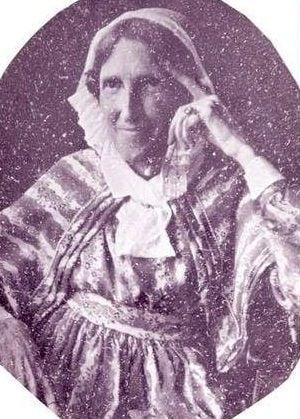Margaret Mercer