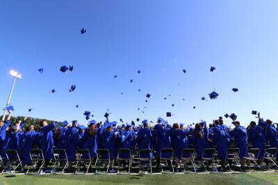 Tuscarora graduation 2019