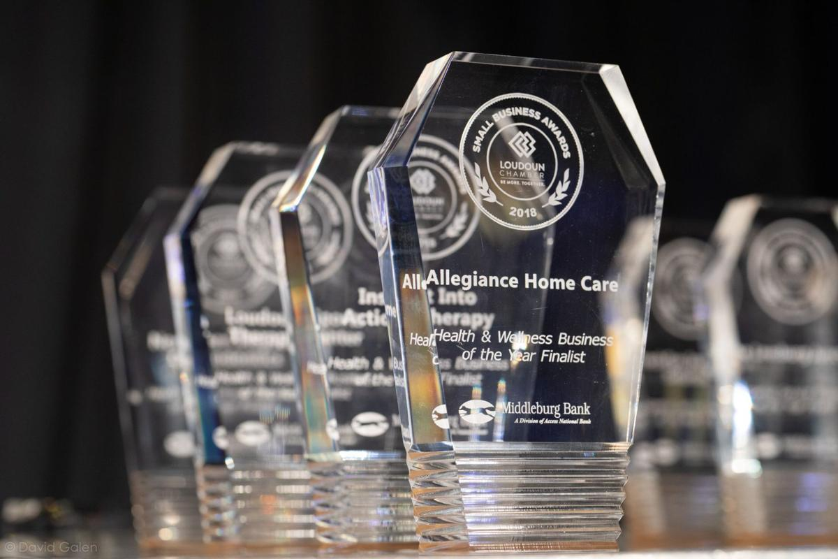 Loudoun Chamber announces Small Business Awards finalists