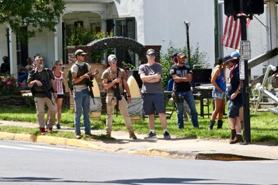Purcellville Protest 11