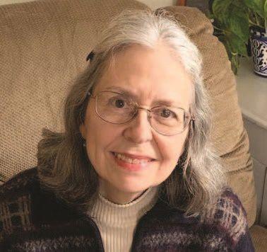 Carolyn Grace Woodland