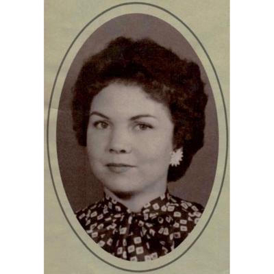 Ruth L. Huckleberry