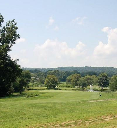 Westpark Golf Course opened in 1968