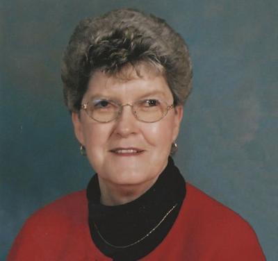 Joyce Lorraine (nee Shreve) Dunn