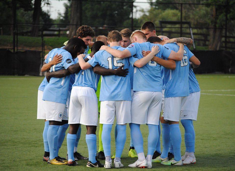9553658f9 Leesburg-based pro soccer team making waves in inaugural season ...