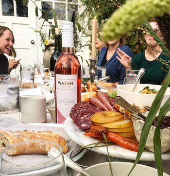 Leesburg Culinary Leaders Partner For Dinner On The Rooftop