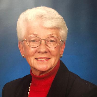 Vallie Elizaveth  Byrne