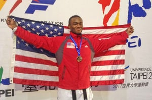 The path to the top: Ivey brings world junior taekwondo championship home