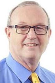 Robert P. Saunders