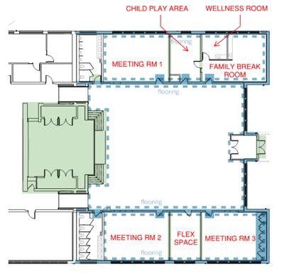 Douglass School renovation plans