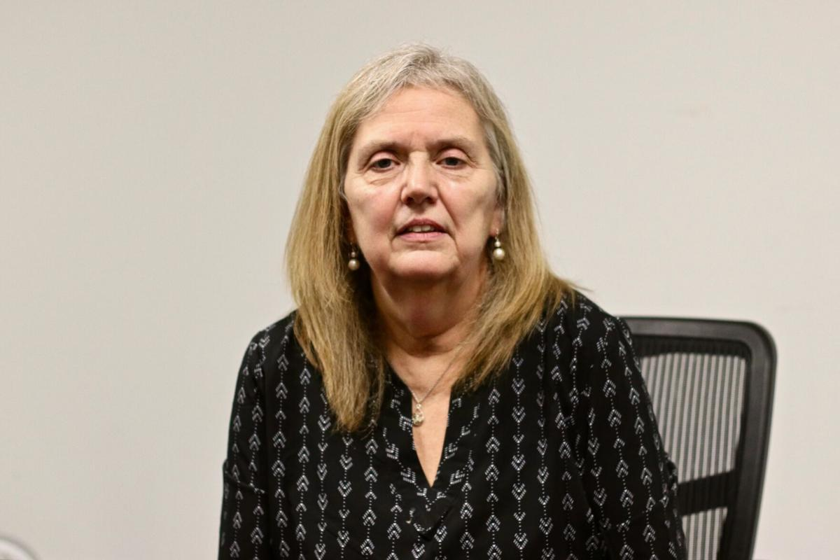 Judy Brown - profile
