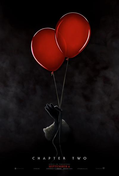 'It Chapter Two' poster