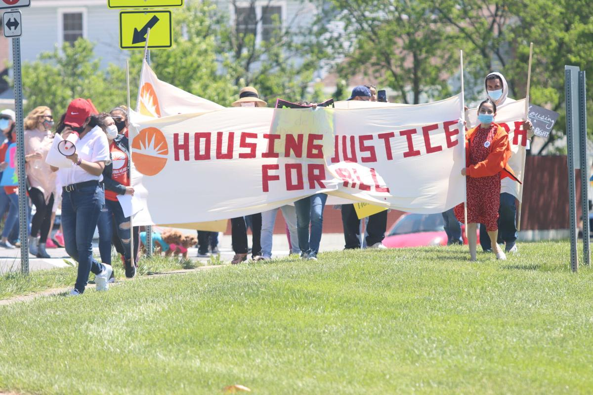 New Virginia Majority   Housing Justice For All
