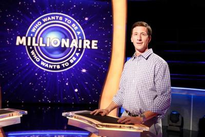 """Sterling native brings home $50K on """"Who Wants to Be A Millionaire?"""""""