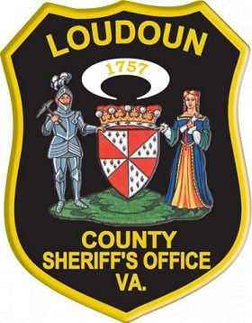Loudoun County sheriff's office seal