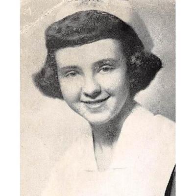 Louise C. DeGroff