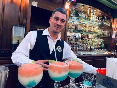 Loudoun's restaurants gear up for cocktails to-go starting Friday