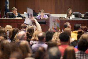 School Board announces new guidelines for public participation at meetings