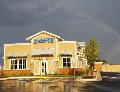 Zaxby's Chantilly