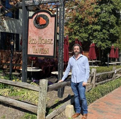 Middleburg rolls out voucher program for residents to use at local restaurants