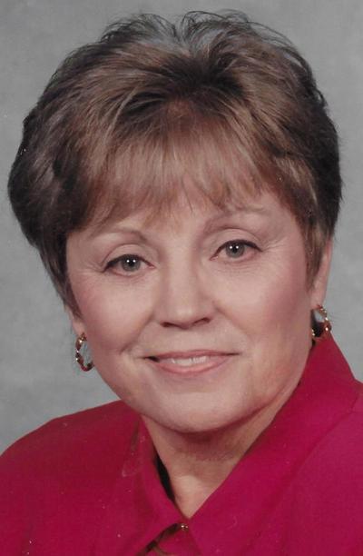 Hilda Janet Dickens Tyson