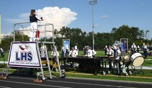 'Band is really a family:' students, directors tout the return of marching band
