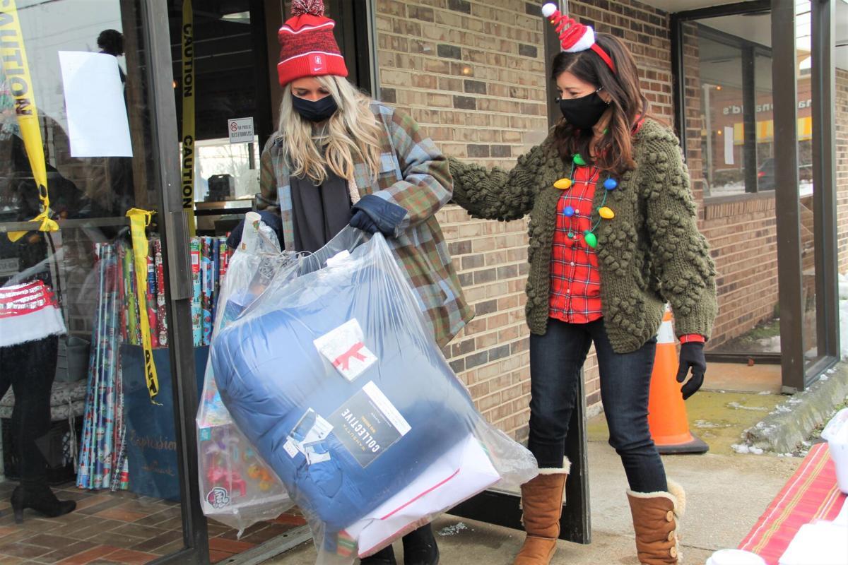 Loudoun residents help make the holidays a little brighter