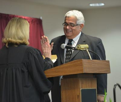Fernando 'Marty' Martinez appointed vice mayor in Leesburg | News