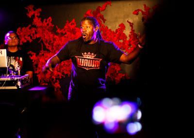 Loudoun resident receives rave reviews for Super Bowl performance