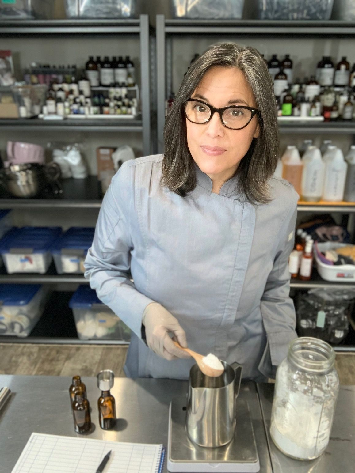 Leesburg-based Be Well Company sees major growth in clean beauty industry