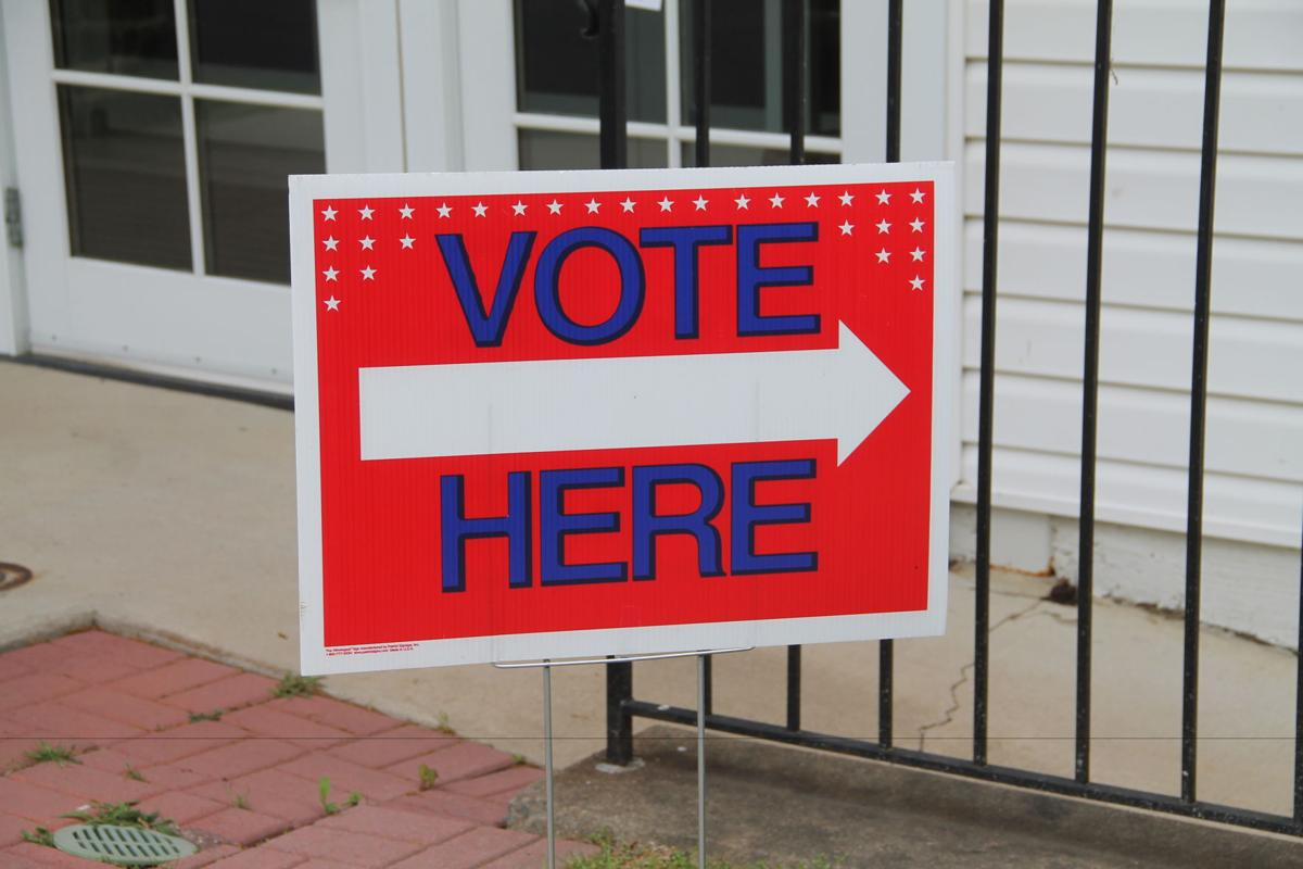 Towns of Round Hill and Hamilton hold elections on Tuesday