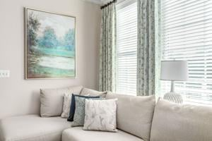 Interior designer shares tips for making a healthy home