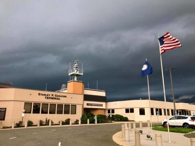 Leesburg Executive Airport