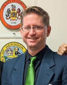 Chris Van Vlack