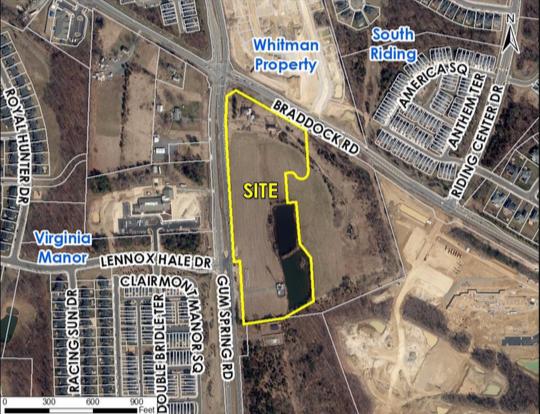 Loudoun County | Whitman Property-South Site