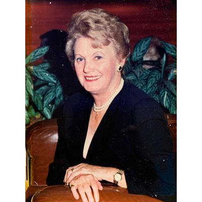 Senga Margaret Merry Reid